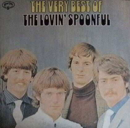 THE LOVIN' SPOONFUL / VERY BEST OF