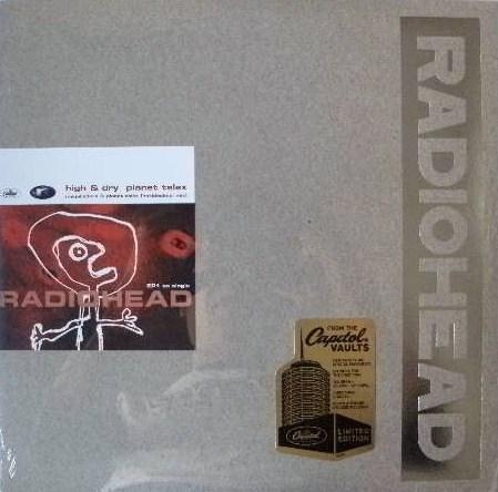 RADIOHEAD / HIGH & DRY