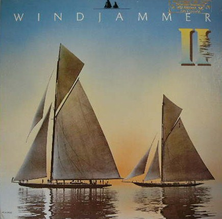 WINDJAMMER / WINDJAMMER II MELLOW SOUL