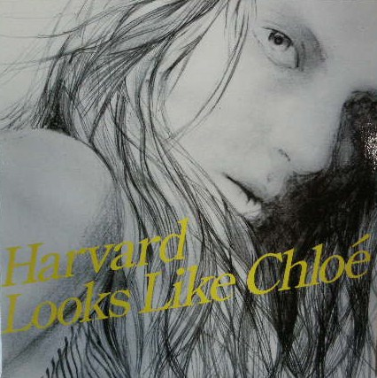 HARVARD / LOOKS LIKE CHLOE AVALON