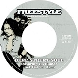 DEEP STREET SOUL / KICK OUT THE JAMS MC5 GARAGE ROCK