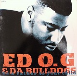 ED O.G. & DA BULLDOGS / BE A FATHER TO YOUR CHILD ROY AYERS SEARCHING