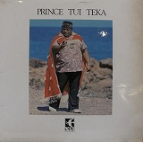PRINCE TUI TEKA LET'S STAY TOGETHER