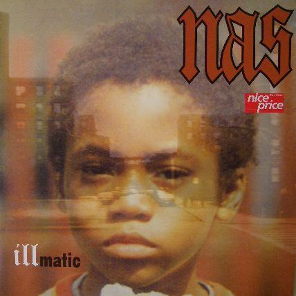NAS / ILLMATIC DJ PREMIER