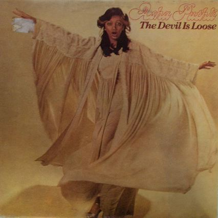 ASHA PUTHLI / THE DEVIL IS LOOSE DJ HARVE FREE SOUL