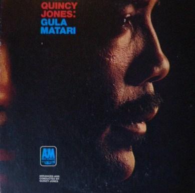 QUINCY JONES / GULA MATARI