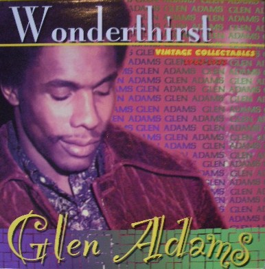 Glen Adams. dans Glen Adams 6470