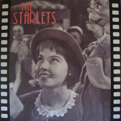 THE STRALETS / GIVE MY REGARDS TO BETTY FORD