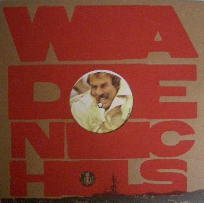 WADE NICHOLS / RVNG OF THE NRDS VOL.5 TODD TERJE