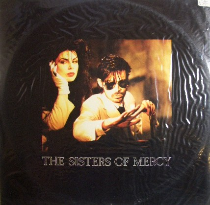 THE SISTER OF MERCY / DOMINION