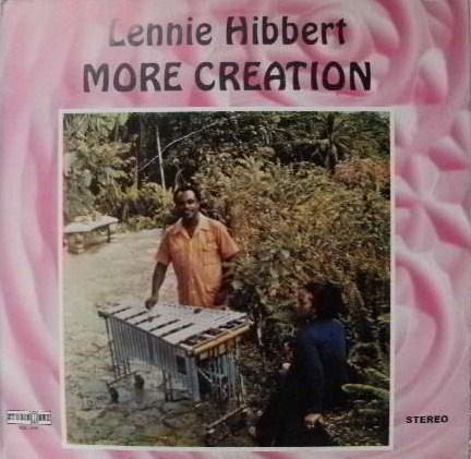 7727 dans Lennie Hibbert