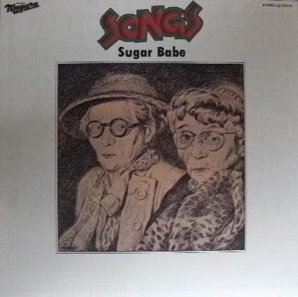 SUGAR BABE / SONGS