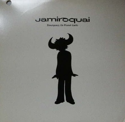 JAMIROQUAI / EMERGENCY ON PLANET EARTH