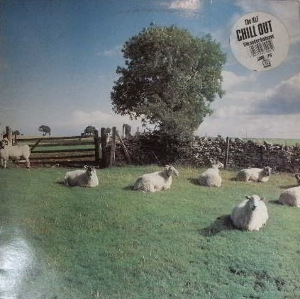 THE KLF / CHILL OUT