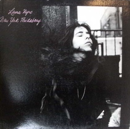 LAURA NYRO / NEW YORK TENDABERY