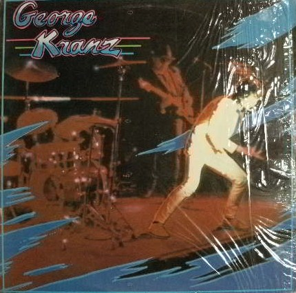 GEORGE KRANZ / BASS DRUM MA BASS DRUM