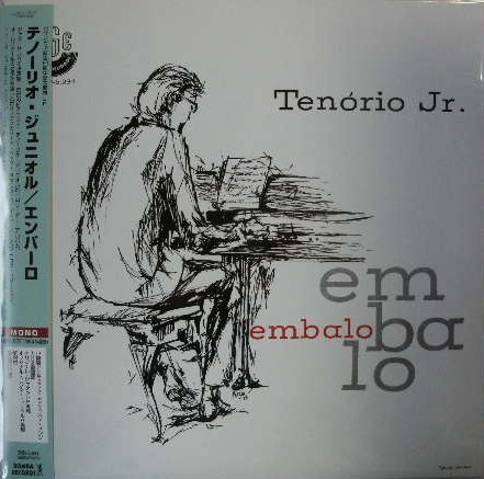 TENORIO JR. / EMBALO BRASIL