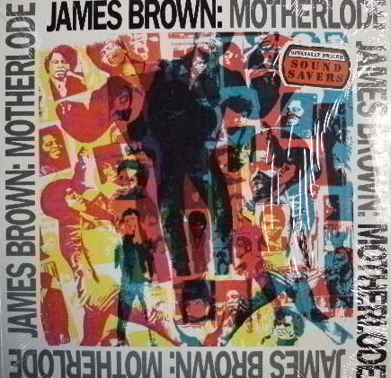 JAMES BROWN / MOTHERLODE