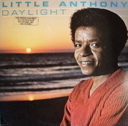 LITTLE ANTHONY / DAYLIGHT